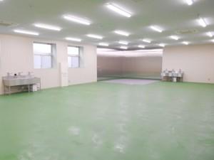備品東京整備室